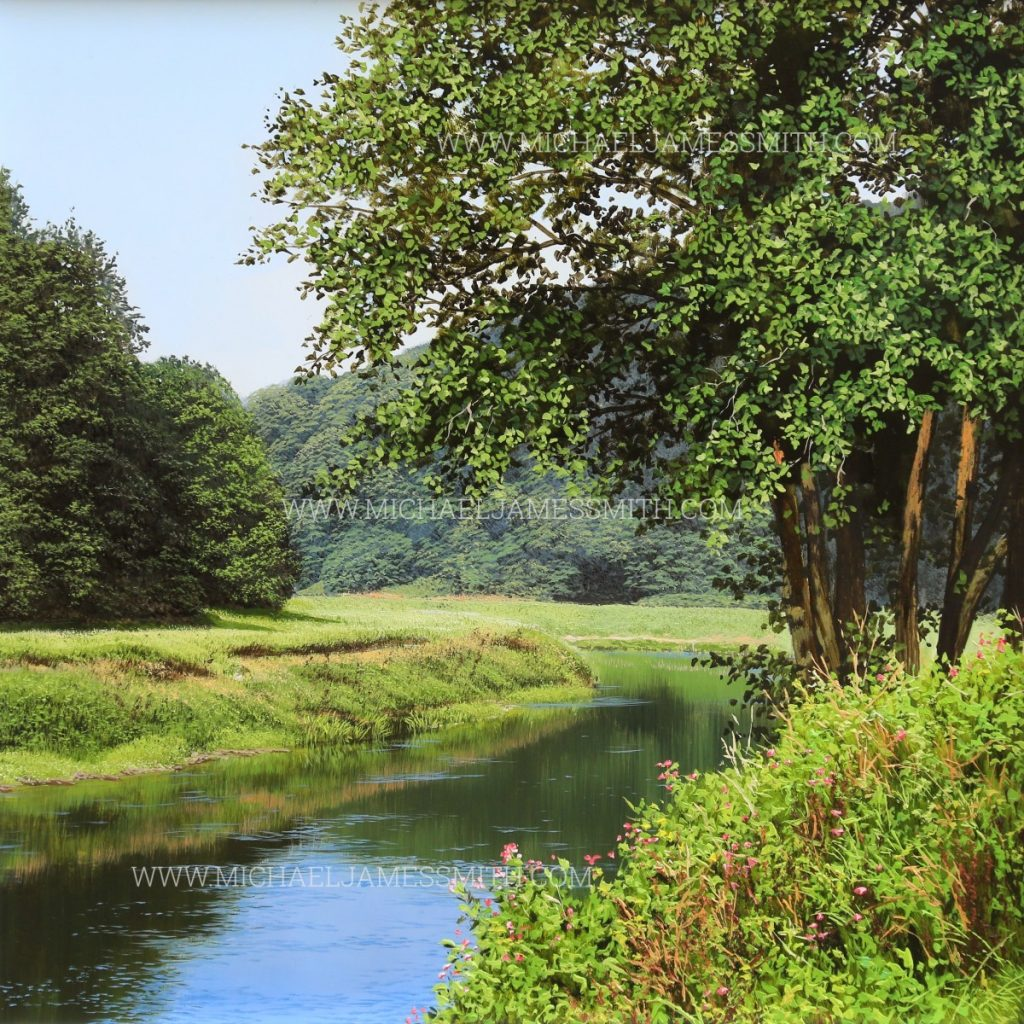 River Tutorial